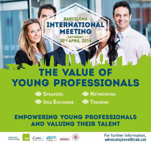 The Value of Young Professionals